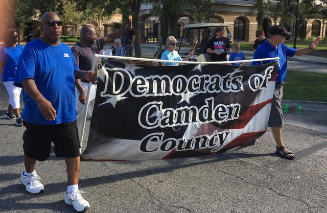 Democrats of Camden County